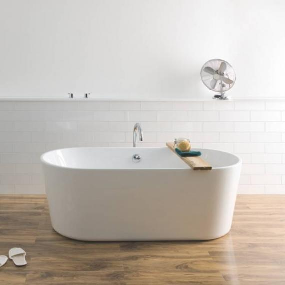 BC Designs Viado 1680mm Freestanding Bath