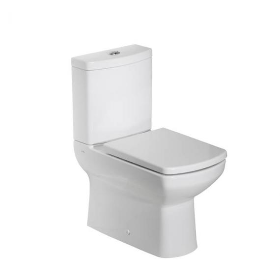 Tavistock Vibe Flush Fitting Close Coupled WC & Seat - Image 2