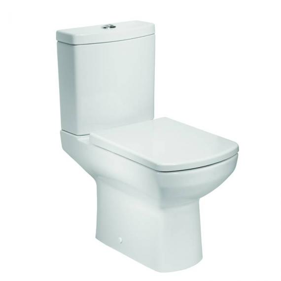 Tavistock Vibe Open Back Close Coupled WC & Seat