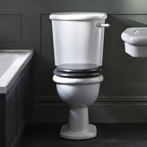 Remarkable Heritage Victoria Close Coupled Wc Cistern Victorian Theyellowbook Wood Chair Design Ideas Theyellowbookinfo