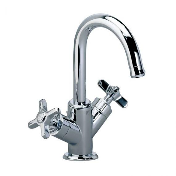 Roper Rhodes Wessex Basin Mixer With Click Waste - Image 2