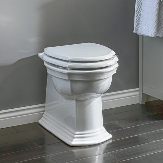 Imperial Westminster Back To Wall Toilet Back To Wall Toilets Victorian Bathrooms 4 U