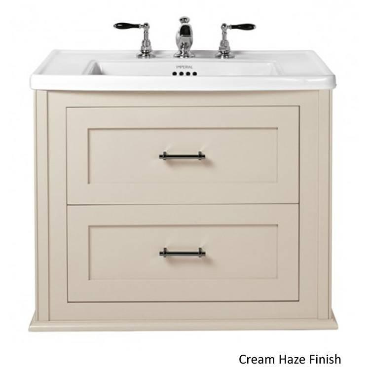 Imperial Radcliffe Thurlestone Wall Hung Vanity Unit