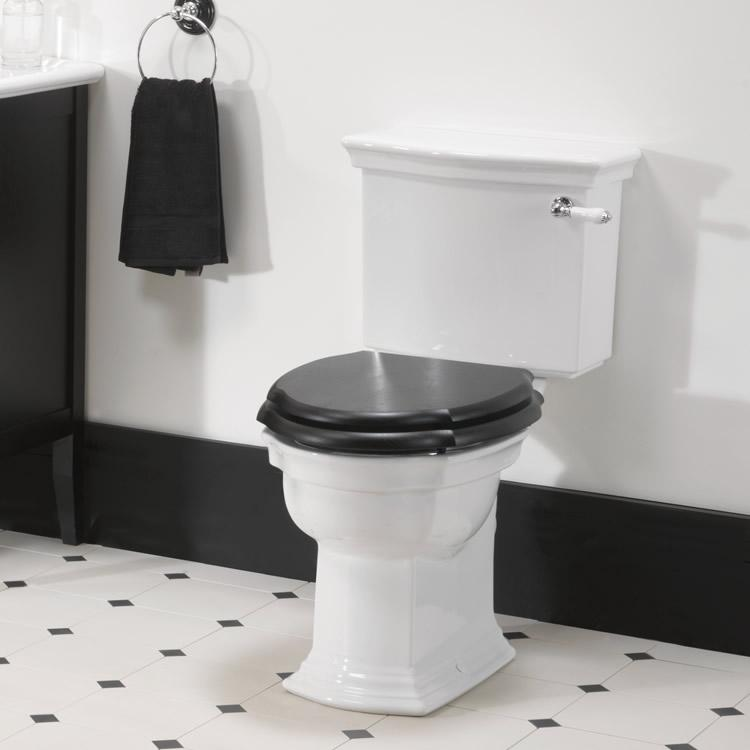 Imperial Westminster Close Coupled Pan Amp Cistern Toilets