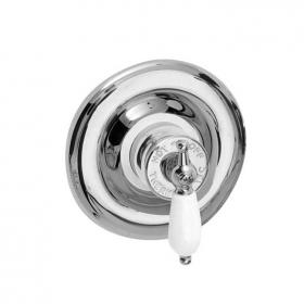 Ultra Edwardian Concealed Thermostatic Shower Valve