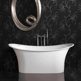 Ashton and Bentley Aegean Freestanding Bath
