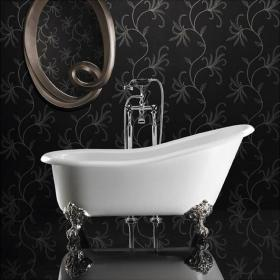 Ashton and Bentley Athena Freestanding Bath