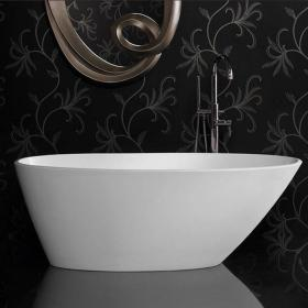 Ashton and Bentley Lefka Freestanding Bath