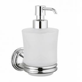 Crosswater Belgravia Soap Dispenser