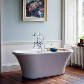 Burlington Brindley Soaking Tub