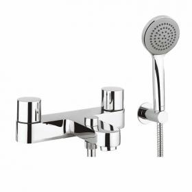 Crosswater Central Bath Shower Mixer