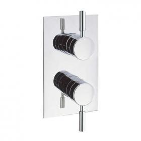 Crosswater Design Thermostatic Shower Valve