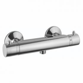 Crosswater Kai Thermostatic Exposed Shower Valve