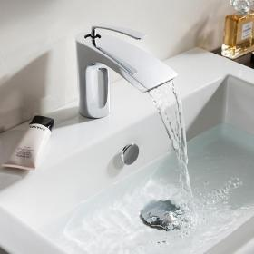 Crosswater Essence Mini Basin Mixer