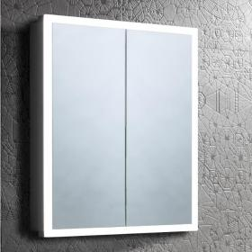 Roper Rhodes Extend 600mm Double Door Recessible Mirror Cabinet