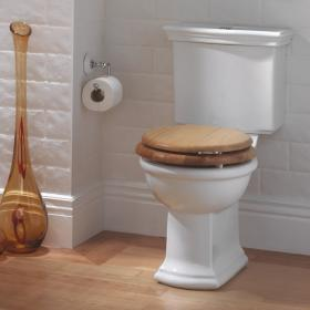 Imperial Firenze Close Coupled Pan and Cistern