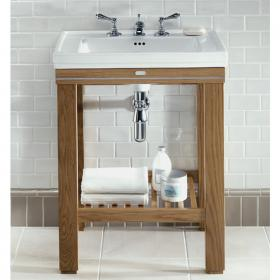 Imperial Astoria Deco Harmony Open Wash Station