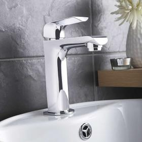 Hudson Reed Hero Mono Basin Mixer