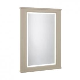 Roper Rhodes Hampton Mocha 600mm Illuminated Mirror
