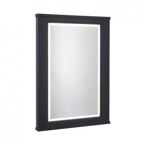 Roper Rhodes Hampton Slate Grey 600mm Illuminated Mirror