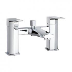 Hudson Reed Hardy Bath Shower Mixer With Kit