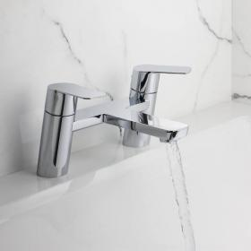 Crosswater Kelly Hoppen Zero 6 Bath Filler