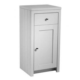 Tavistock Lansdown Pebble Grey Floor Cupboard