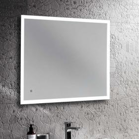 Roper Rhodes Leap Illuminated Mirror