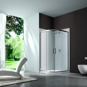 Merlyn 6 Series 2 Door Quadrant Shower Enclosure