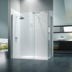 Merlyn 8 Series Walk In Shower Enclosure