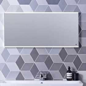 Roper Rhodes Scheme 1000mm Illuminated Mirror