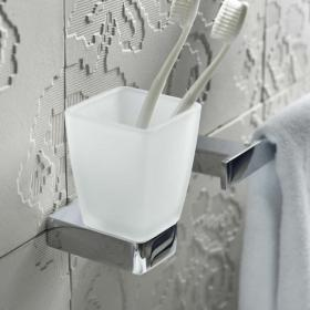Roper Rhodes Media Toothbrush Holder