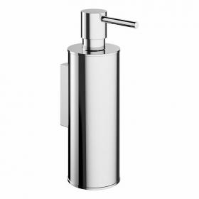 Crosswater Mike Pro Chrome Soap Dispenser