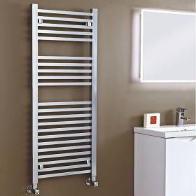 Phoenix Sophia 500mm Chrome Radiator