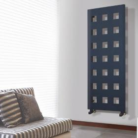 Phoenix Box Tall Designer Radiator