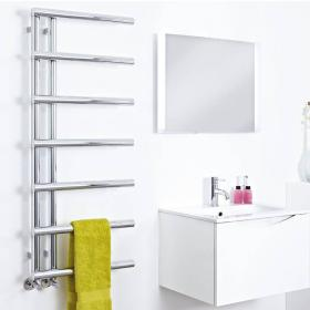 Phoenix Level Designer Chrome Radiator
