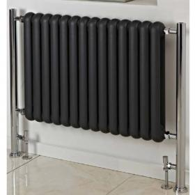Phoenix Lilly Plus Anthracite Designer Radiator