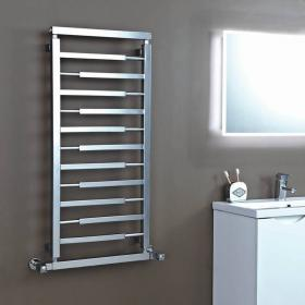 Phoenix Vogue Designer Chrome Radiator