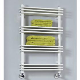 Phoenix Jade White Wall Mounted Radiator