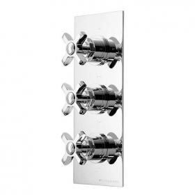 Roper Rhodes Wessex Thermostatic Dual Function Shower Valve