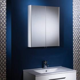 Tavistock Move Double Mirror Door Cabinet