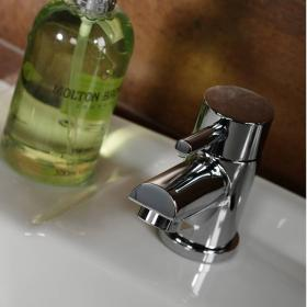 Tavistock Kinetic Mini Basin Mixer