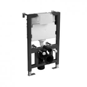 Roper Rhodes 0.82M Wall Hung WC Frame & Cistern