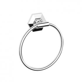 Crosswater Waldorf Towel Ring