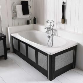 Imperial Windsor Luxury 1700 x 800mm Double Ended Bath