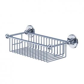 Burlington Deep Rectangular Basket