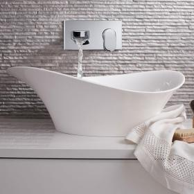 Bauhaus Alice Countertop Basin