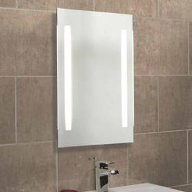 Roper Rhodes Apollo Illuminated Mirror