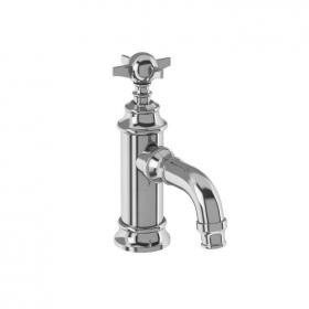 Arcade Chrome Mini Mono Basin Mixer