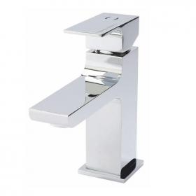 Hudson Reed Art Mono Basin Mixer & Waste